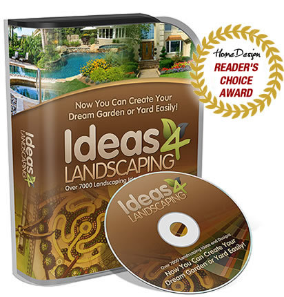 Landscaping Ideas Designs 1, Best Garden, Home And DIY Tips