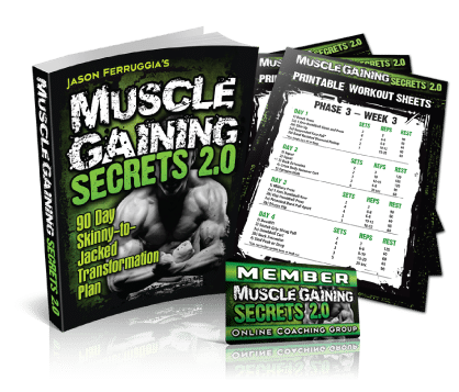 Muscle Gaining Secrets, Best Garden, Home And DIY Tips