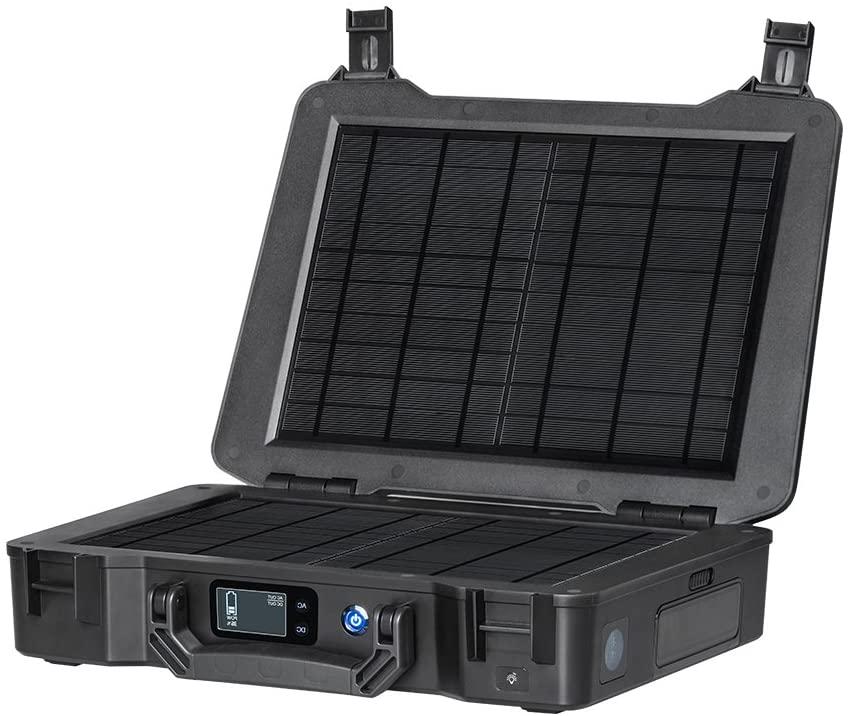 Solar Generator 3, Best Garden, Home And DIY Tips