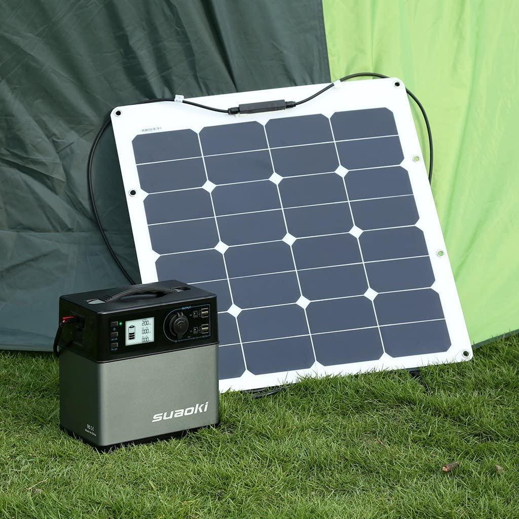 , Top 10 Best Solar Generators 2021 | Review and Buyer's Guide, Best Garden, Home And DIY Tips