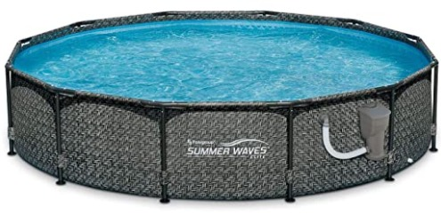 Summer Waves Pool, Best Garden, Home And DIY Tips