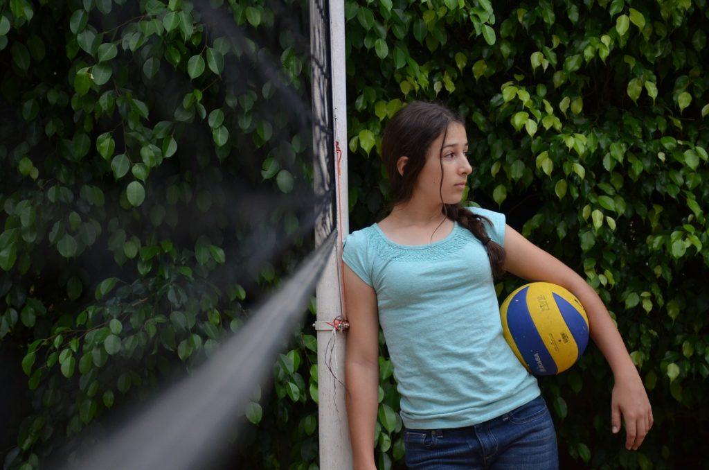 Volleyball Backyard 1024x678, Best Garden, Home And DIY Tips