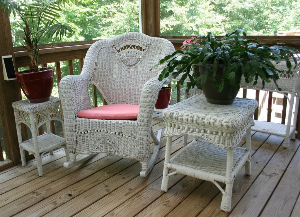 Wicker Rocking Chair 50613 1920 1024x743, Best Garden, Home And DIY Tips