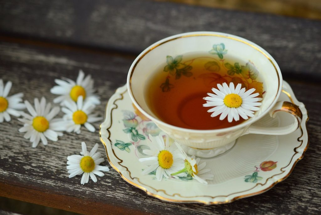 Chamomile 1024x685, Best Garden, Home And DIY Tips