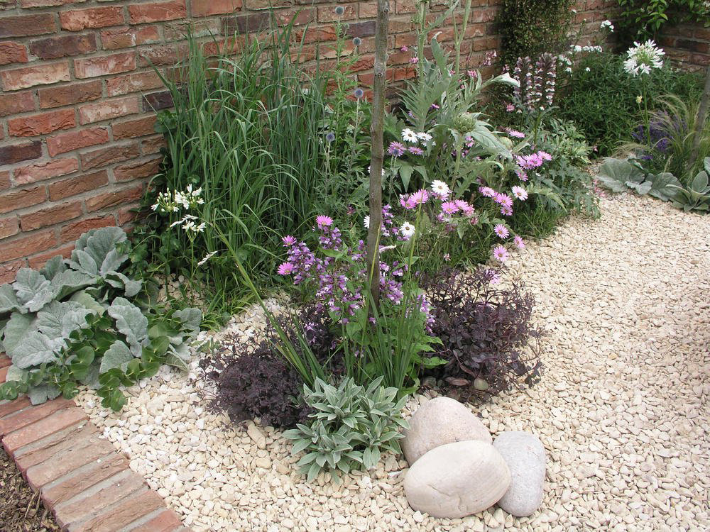 Gravel Garden 1, Best Garden, Home And DIY Tips