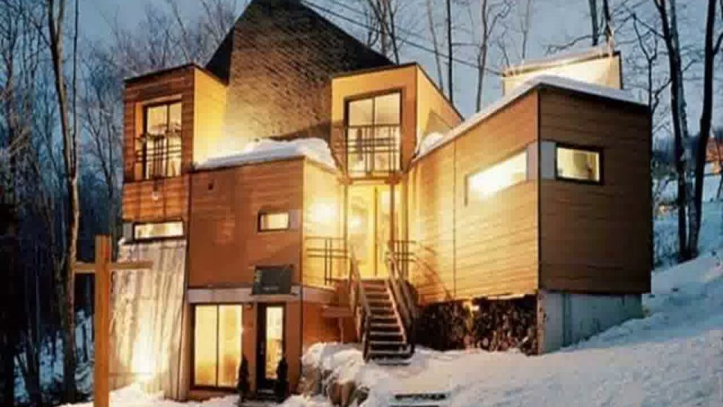 Shipping Container House 4 1024x576, Best Garden, Home And DIY Tips