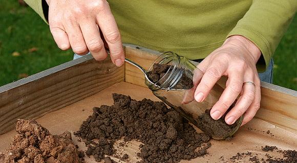 Soil Analysis 1, Best Garden, Home And DIY Tips