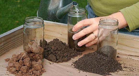 Soil Analysis 2, Best Garden, Home And DIY Tips