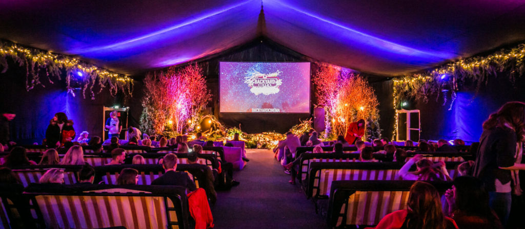 Backyard Cinema 2 1024x448, Best Garden, Home And DIY Tips