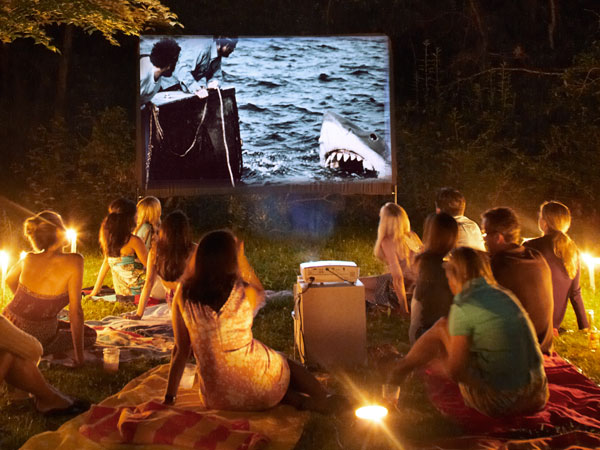 Backyard Cinema 3, Best Garden, Home And DIY Tips