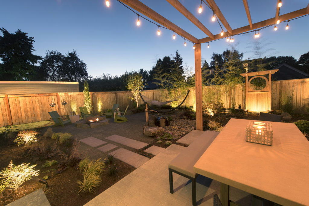 Backyard Lighting 1024x684, Best Garden, Home And DIY Tips