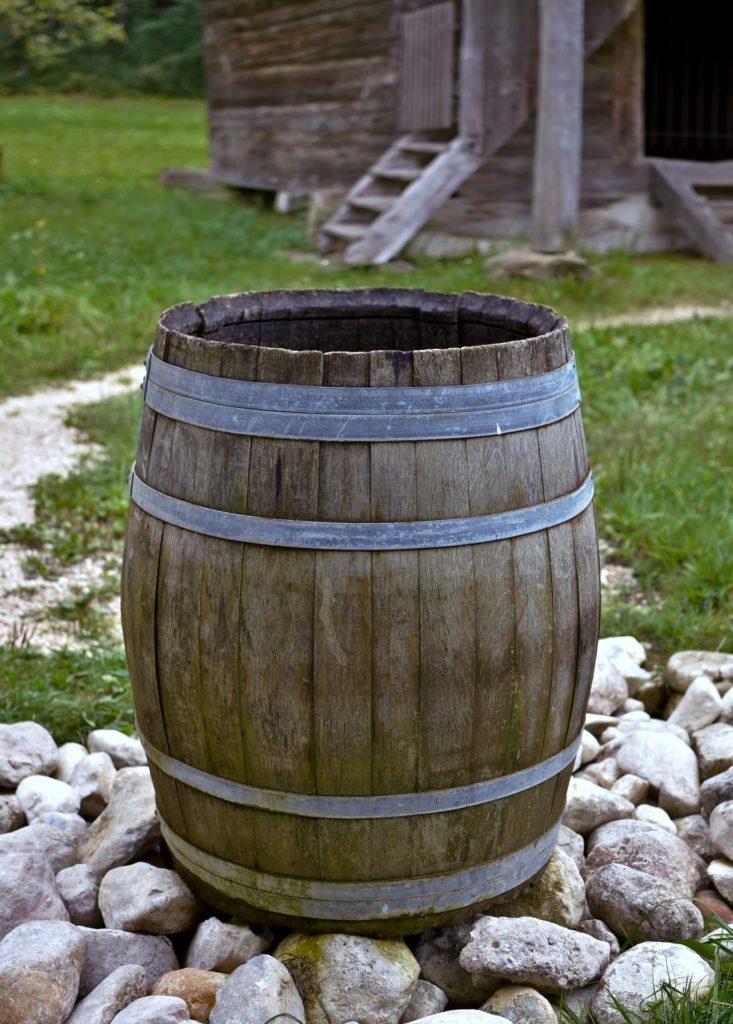 Barrel 4430883 1920 733x1024, Best Garden, Home And DIY Tips