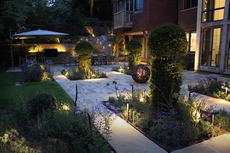 Garden Light, Best Garden, Home And DIY Tips