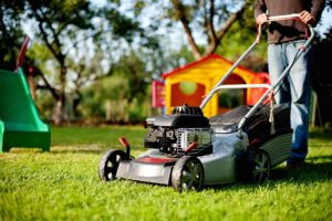 , Lawn mower check in spring, Best Garden, Home And DIY Tips