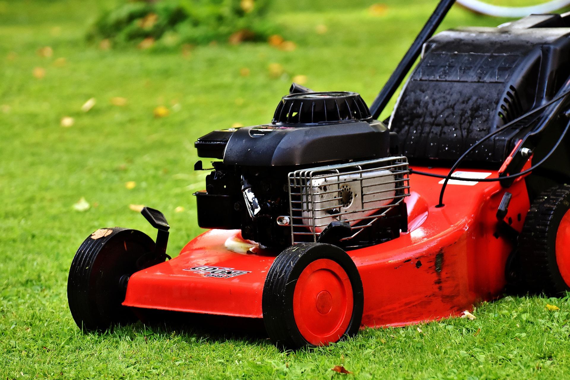 , Lawn Mower Repair Guide, Best Garden, Home And DIY Tips
