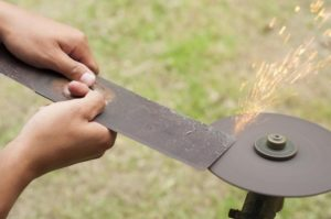 , Sharpen lawnmower blades yourself: you have to pay attention to this, Best Garden, Home And DIY Tips