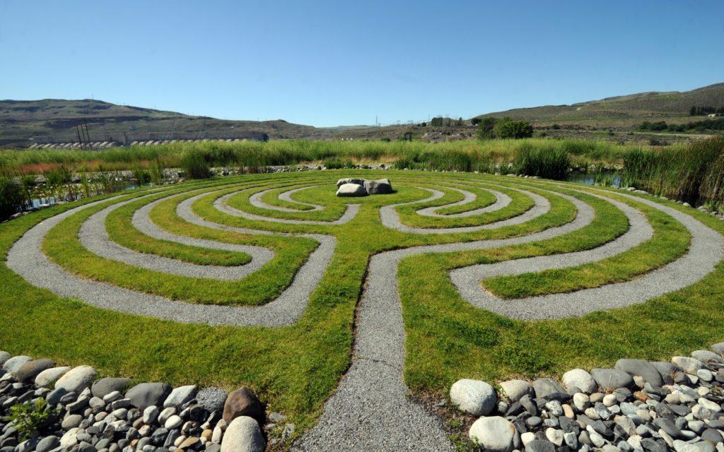 Maze 1 1024x640, Best Garden, Home And DIY Tips