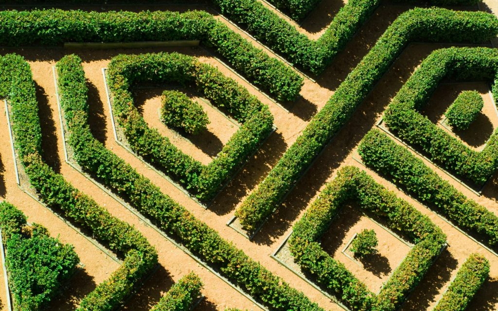 Maze 4 1024x640, Best Garden, Home And DIY Tips