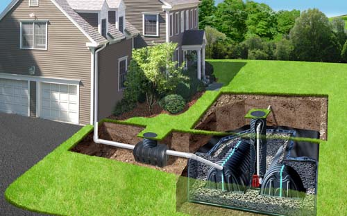 Rainwater Collection 2, Best Garden, Home And DIY Tips