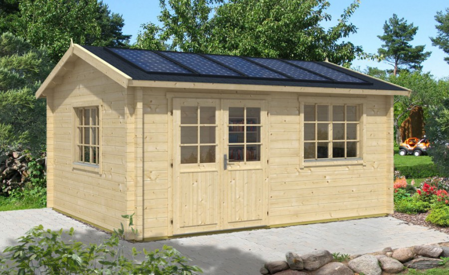 , The Solar System: Advantages And Disadvantages When Heating Your Garden House, Best Garden, Home And DIY Tips