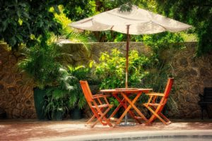 , Shade on the terrace, Best Garden, Home And DIY Tips