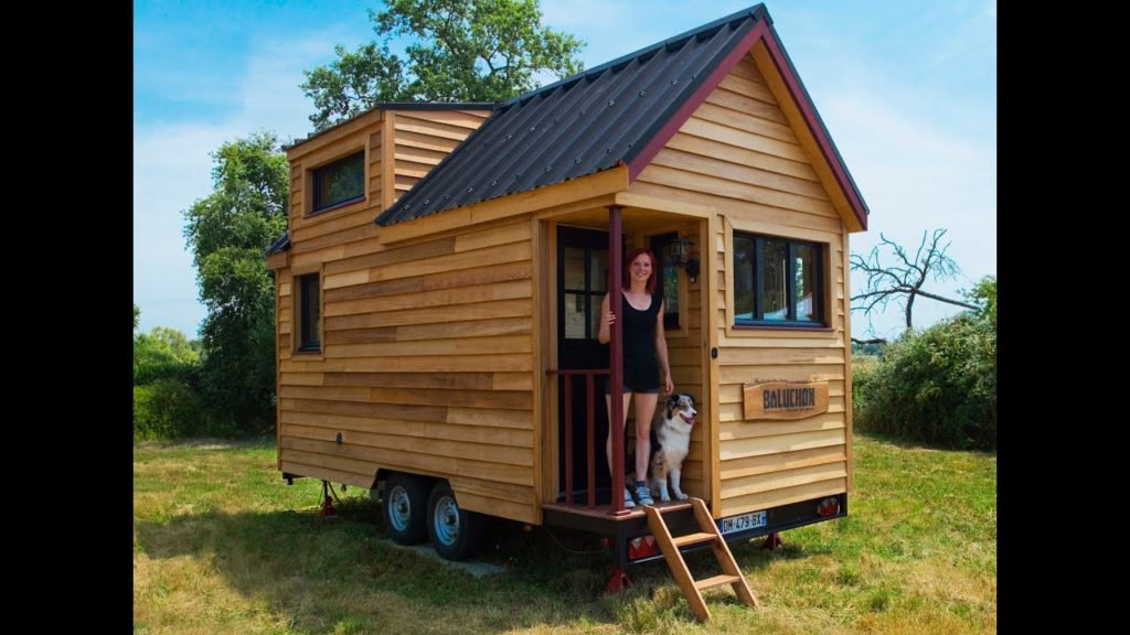 Tiny House 2 1024x576, Best Garden, Home And DIY Tips