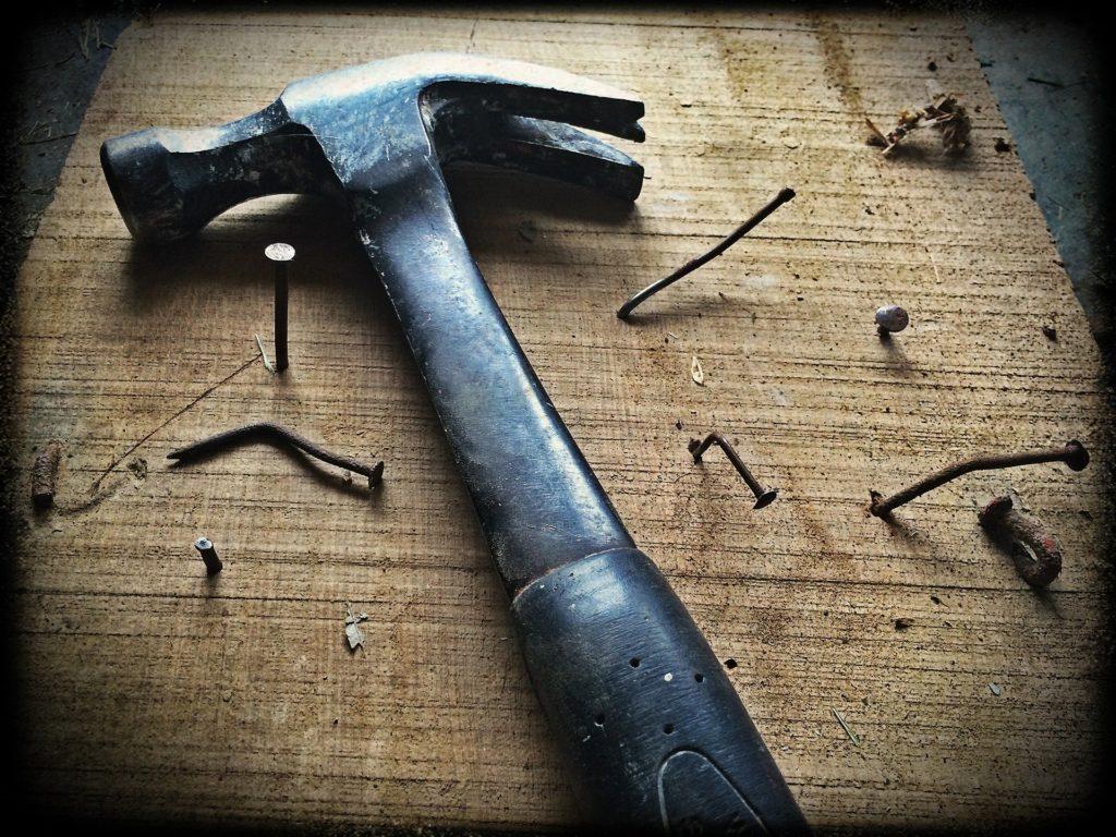 Hammer 1629587 1920 1024x768, Best Garden, Home And DIY Tips