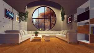 , Wall Colors Change The Effect Of The Room, Best Garden, Home And DIY Tips