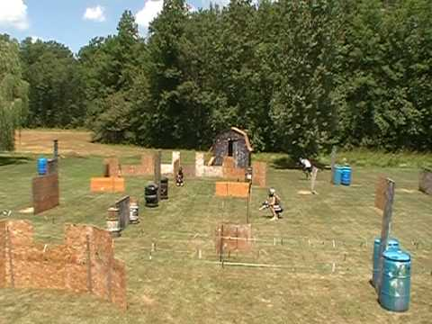Paintball Field Layout 6, Best Garden, Home And DIY Tips