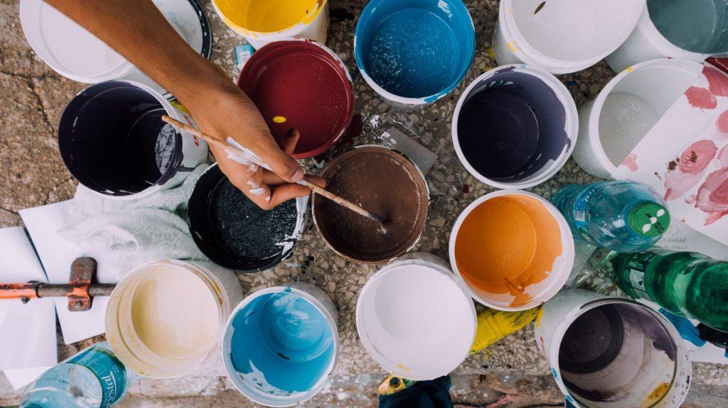 Painter 1246619 1920 1024x575, Best Garden, Home And DIY Tips