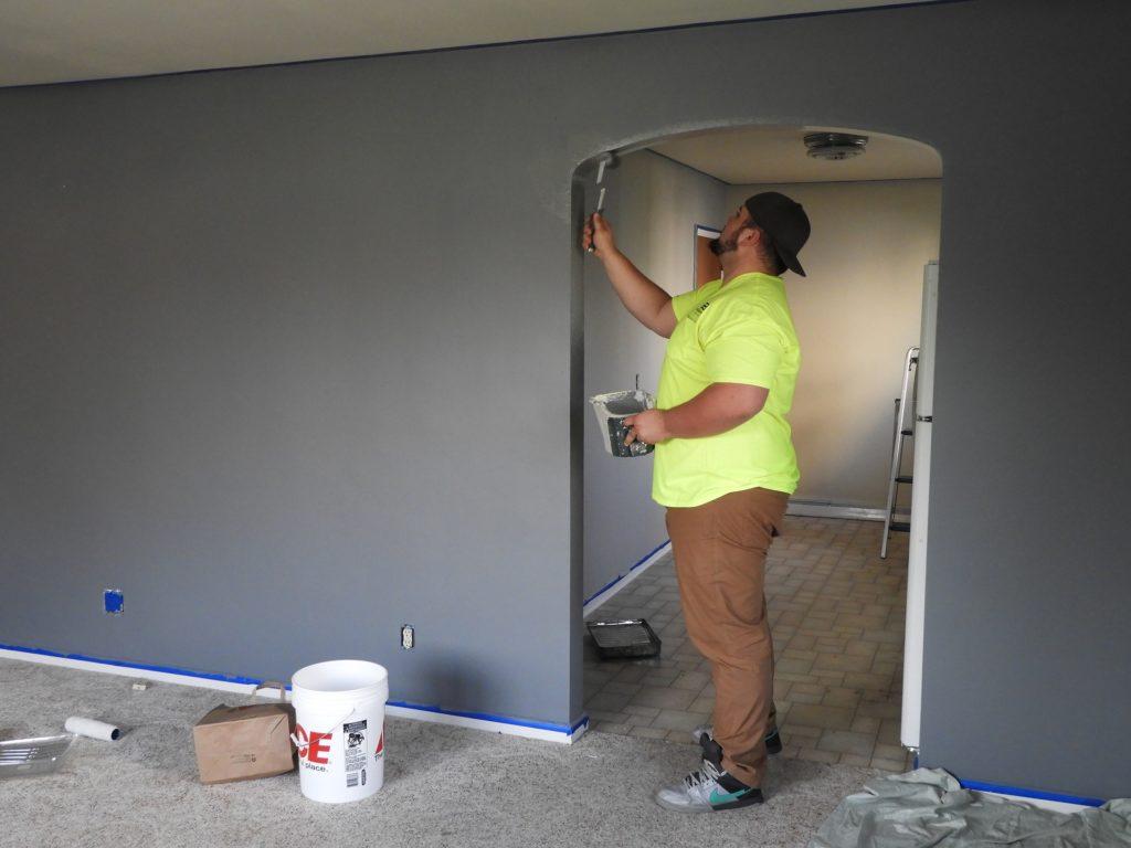 Painter 2247395 1920 1024x768, Best Garden, Home And DIY Tips