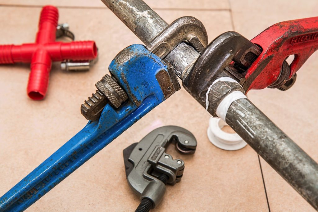 Plumbing 840835 1920 1024x683, Best Garden, Home And DIY Tips